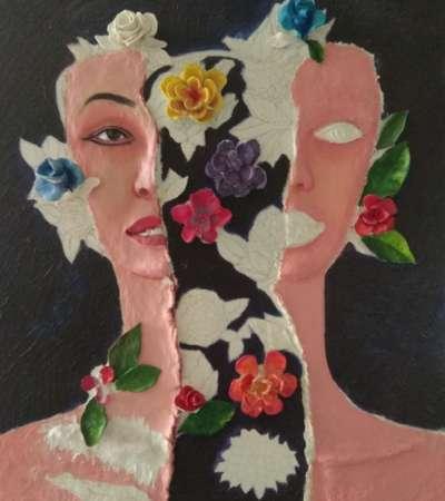 Ednet Art School, Art school in Delhi, Art classes in Delhi, Portfolio